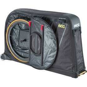 EVOC Bike Travel Bag Pro 280L, black